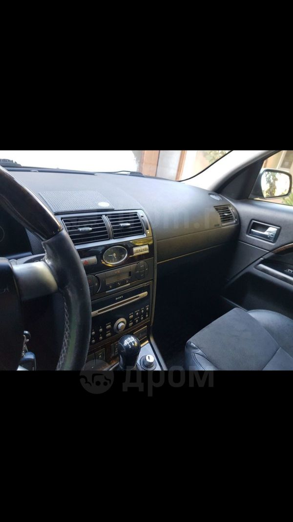 Ford Mondeo, 2006 год, 315 000 руб.