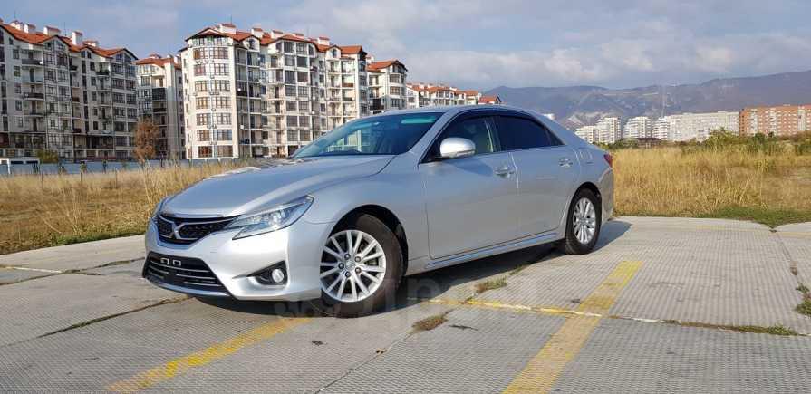 Toyota Mark X, 2014 год, 1 420 000 руб.