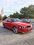 BMW 5-Series, 1999 год, 920 000 руб.
