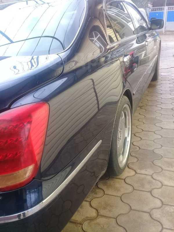 Toyota Crown Majesta, 2007 год, 570 000 руб.