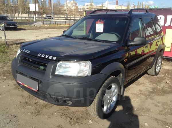 Land Rover Freelander, 2000 год, 295 000 руб.