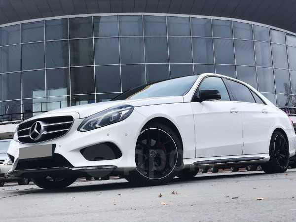 Mercedes-Benz E-Class, 2014 год, 1 750 000 руб.