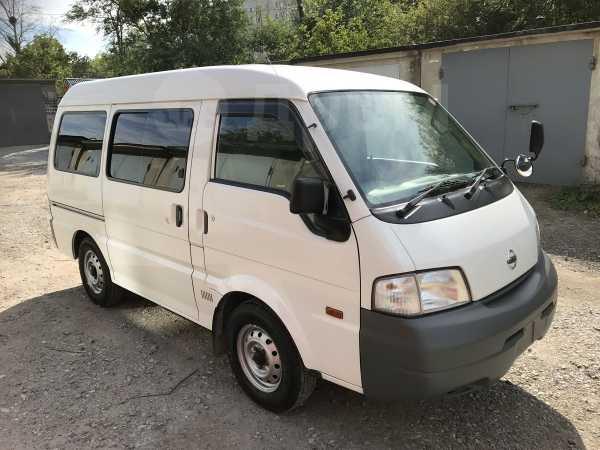 Nissan Vanette, 2013 год, 755 000 руб.