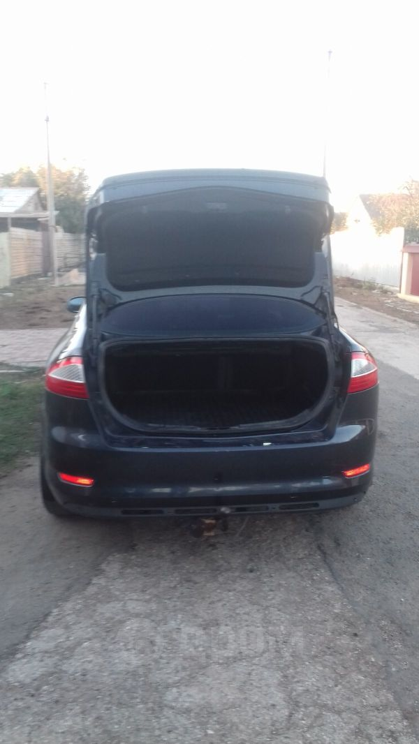Ford Mondeo, 2009 год, 385 000 руб.