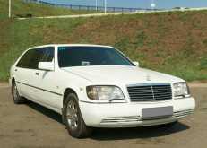 Уфа S-Class 1995