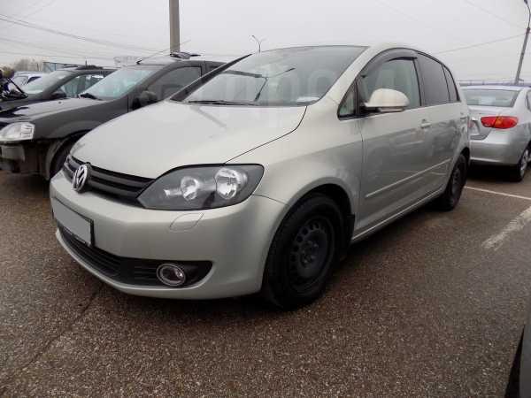 Volkswagen Golf Plus, 2013 год, 579 000 руб.