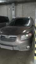 Hyundai Santa Fe, 2010 год, 810 000 руб.