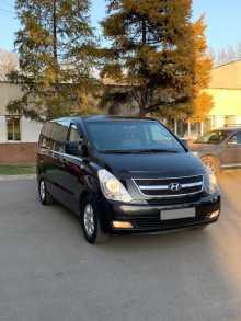 Иркутск Grand Starex 2011
