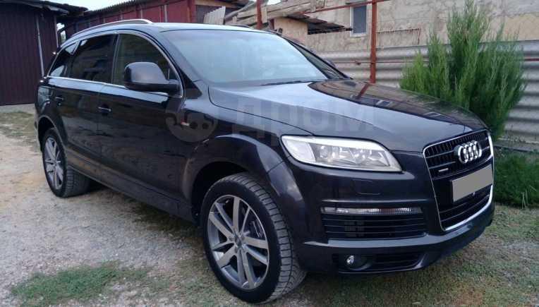 Audi Q7, 2008 год, 865 000 руб.
