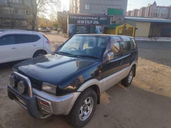 Nissan Mistral, 1996 год, 290 000 руб.