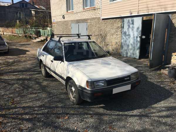 Mazda Familia, 1986 год, 30 000 руб.
