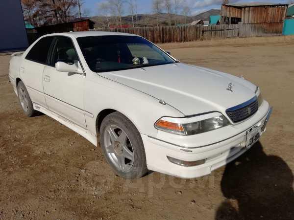 Toyota Mark II, 1997 год, 232 000 руб.