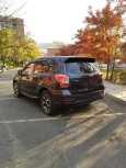 Subaru Forester, 2014 год, 1 328 000 руб.