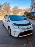 Toyota Prius, 2014 год, 940 000 руб.
