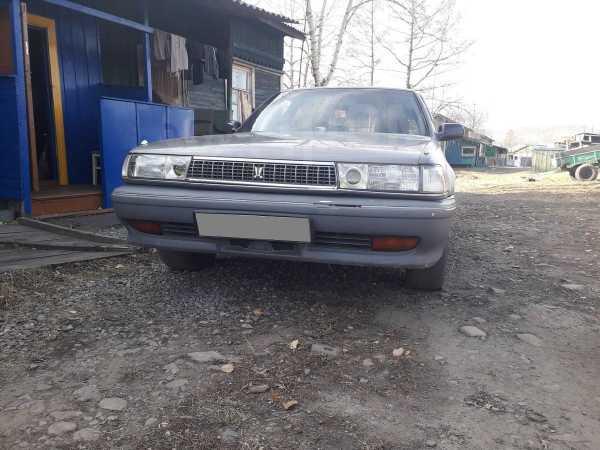 Toyota Cresta, 1989 год, 125 000 руб.