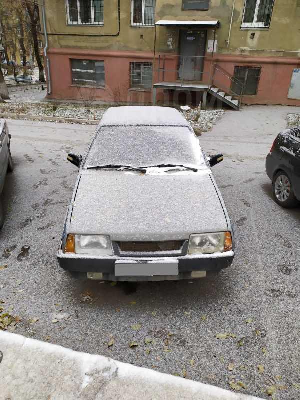 Лада 21099, 2001 год, 25 000 руб.