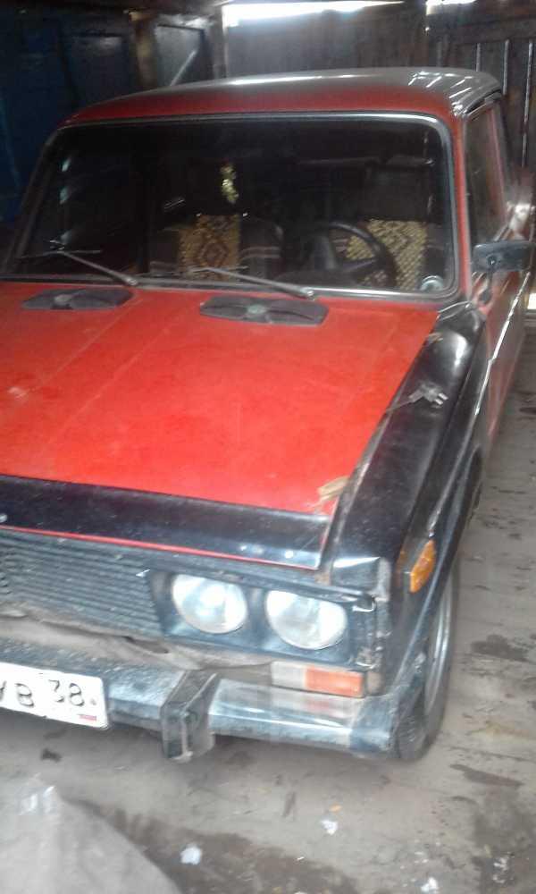Лада 2106, 1978 год, 30 000 руб.