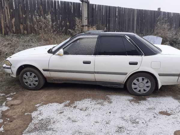Toyota Corona, 1991 год, 115 000 руб.