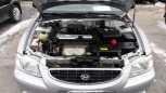 Hyundai Accent, 2003 год, 178 000 руб.