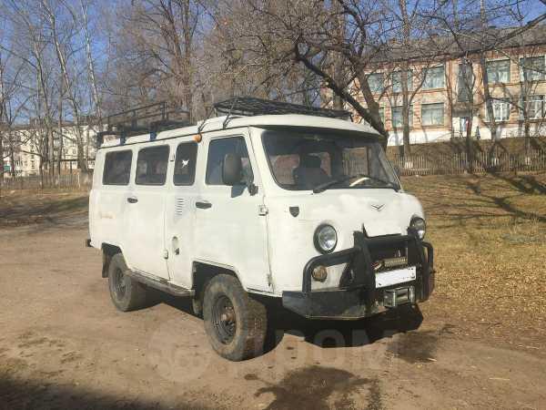 УАЗ Буханка, 2005 год, 375 000 руб.