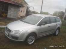 Владикавказ Ford Focus 2006