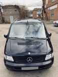 Mercedes-Benz V-Class, 1999 год, 840 000 руб.