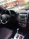 Hyundai Santa Fe, 2007 год, 670 000 руб.