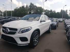 Улан-Удэ GLE Coupe 2019