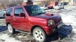 Suzuki Jimny, 2007 год, 400 000 руб.