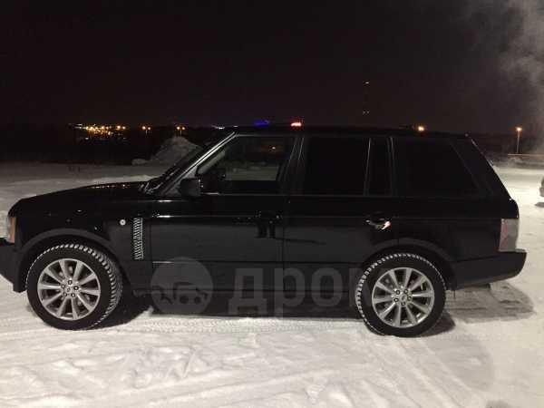 Land Rover Range Rover, 2008 год, 800 000 руб.