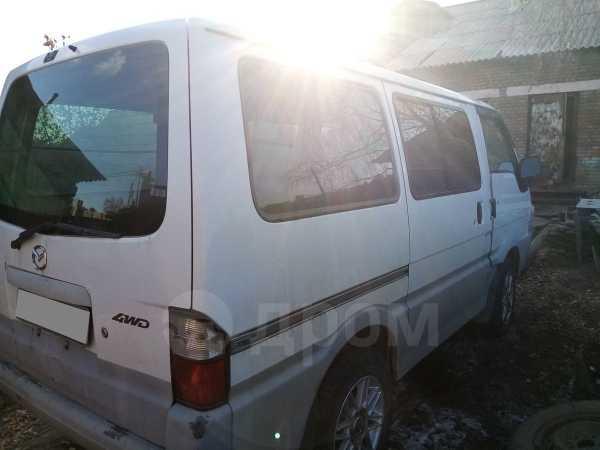 Mazda Bongo, 2000 год, 200 000 руб.