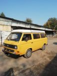 Volkswagen Transporter, 1982 год, 420 000 руб.