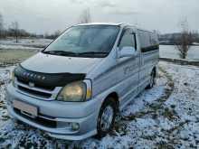 Барнаул Touring Hiace 2000