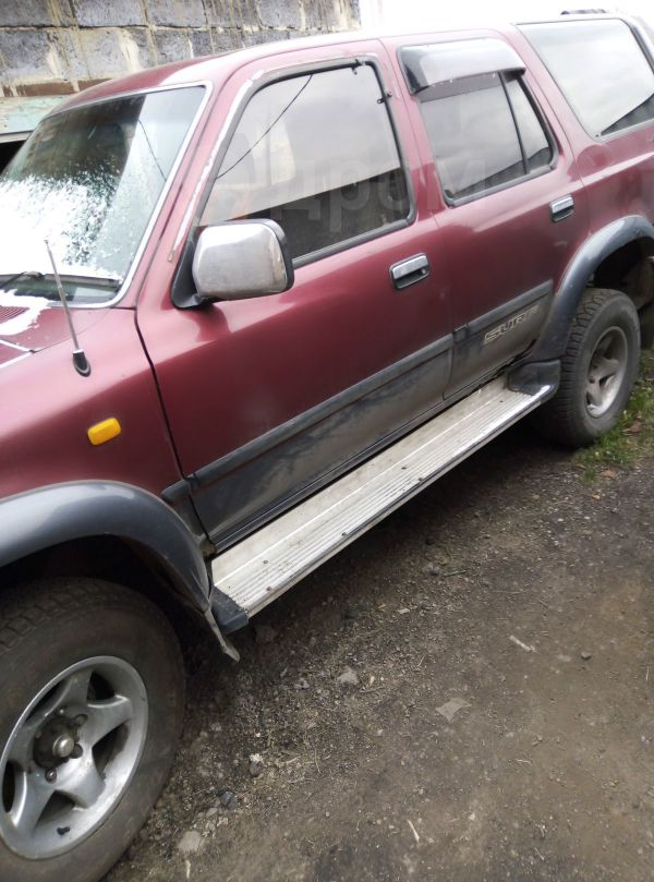 Toyota Hilux Surf, 1992 год, 220 000 руб.