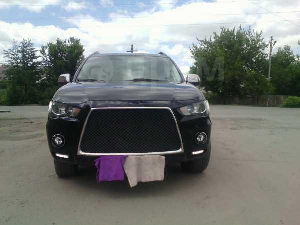 Mitsubishi Outlander, 2010 год, 720 000 руб.