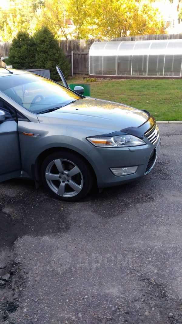 Ford Mondeo, 2007 год, 435 000 руб.