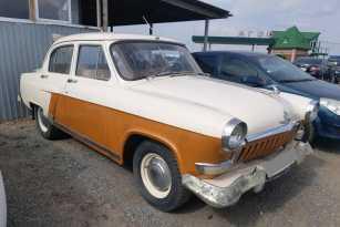 Набережные Челны 21 Волга 1961