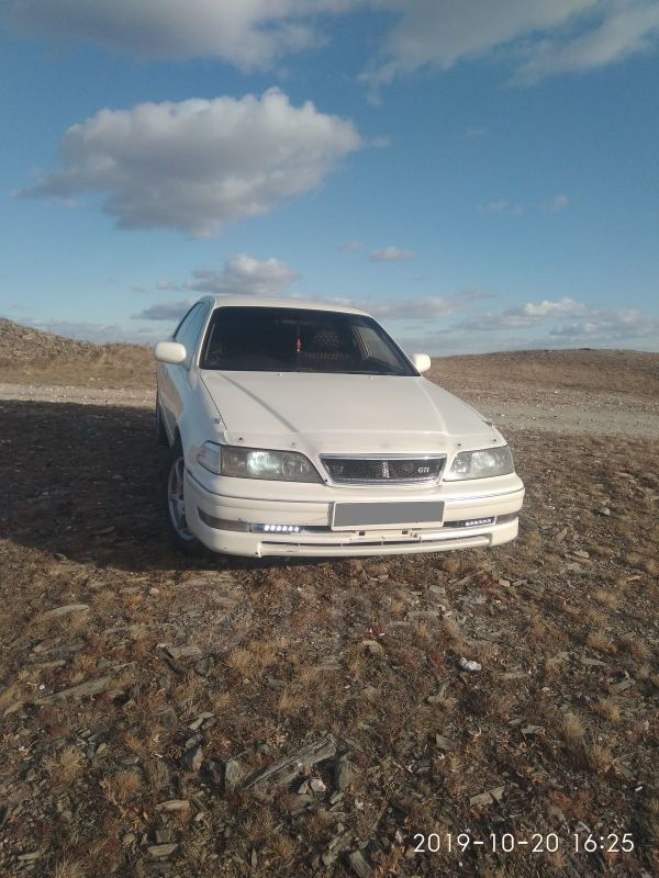 Toyota Mark II, 1999 год, 320 000 руб.