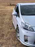 Toyota Prius, 2009 год, 840 000 руб.