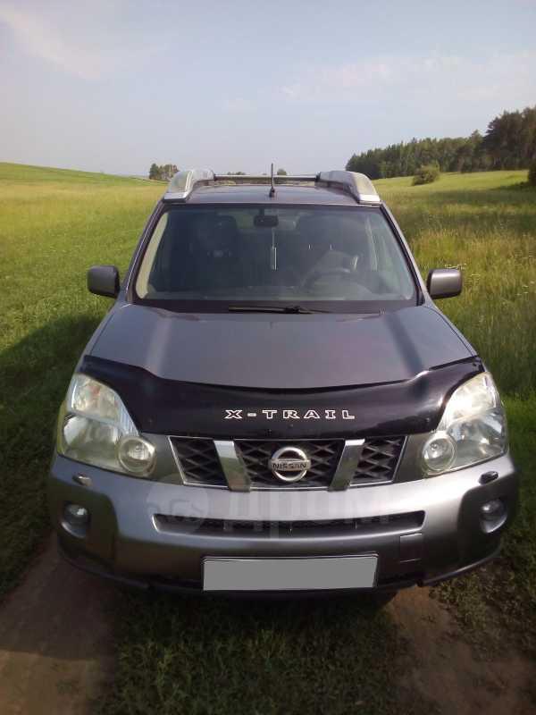 Nissan X-Trail, 2007 год, 625 000 руб.