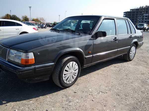 Volvo 940, 1991 год, 110 000 руб.