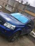 Land Rover Freelander, 2008 год, 530 000 руб.
