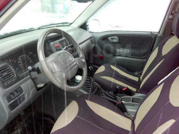 Suzuki Vitara, 1999 год, 310 000 руб.