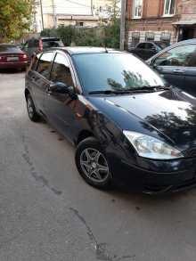 Ростов-на-Дону Ford Focus 2005