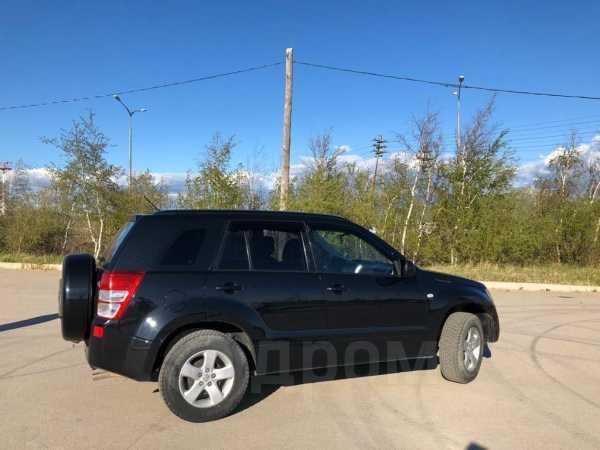 Suzuki Grand Vitara, 2006 год, 630 000 руб.