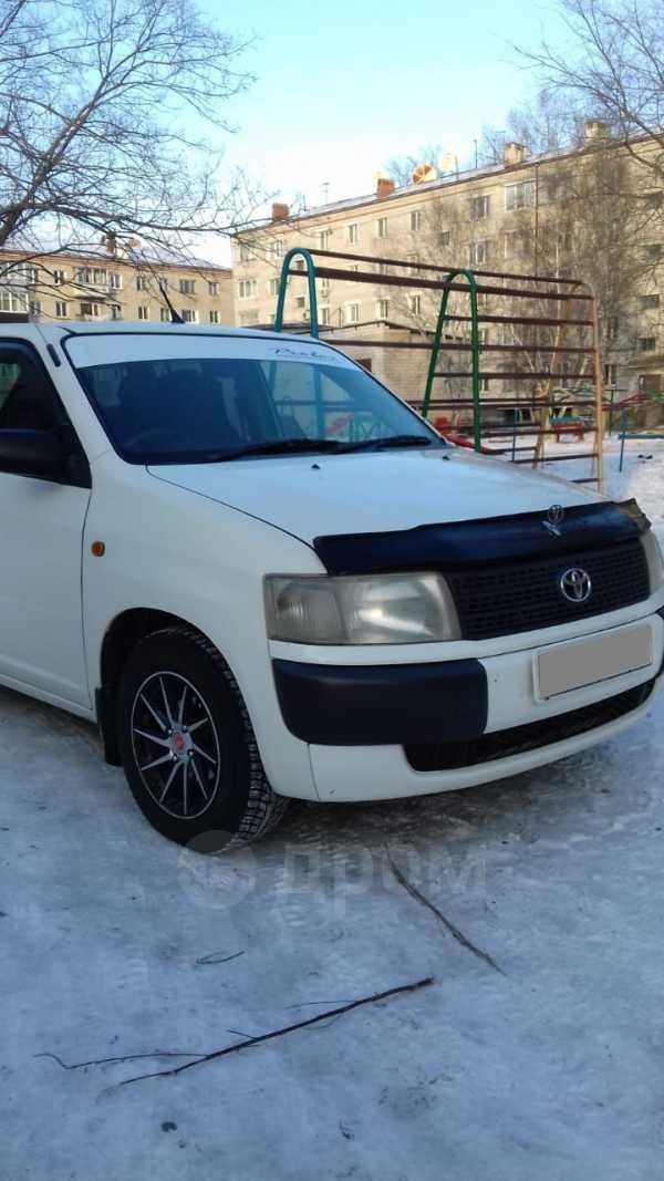 Toyota Probox, 2010 год, 390 000 руб.