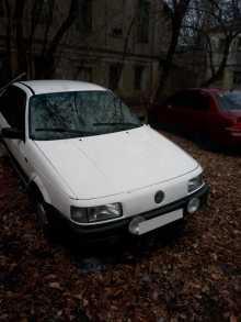 Иваново Passat 1989
