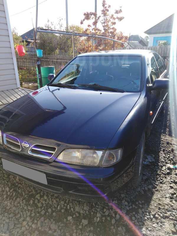 Nissan Primera, 1997 год, 95 000 руб.