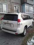 Toyota Land Cruiser Prado, 2010 год, 1 615 555 руб.