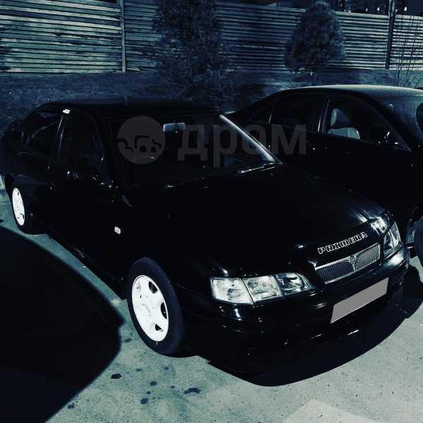 Nissan Primera Camino, 1997 год, 155 000 руб.